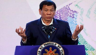 یک سیاست خارجی مستقل در پیش بگیرید