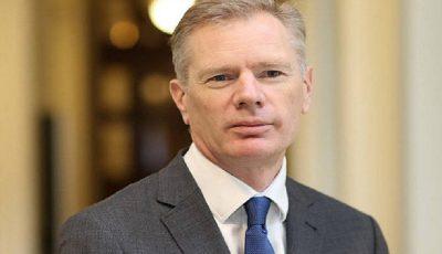 انگلیس حامی شرکتهای مایل به سرمایهگذاری در ایران است