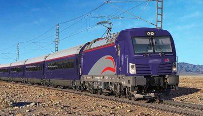 عملیات اجرایی راهآهن برقی تهران-مشهد در بهار آغاز میشود