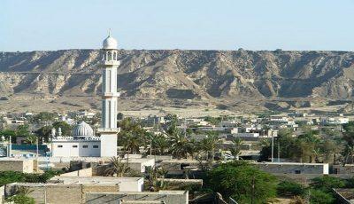 تنها روستای منطقه آزاد چابهار از محرومیت در میآید
