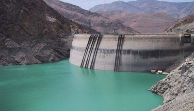 بحران آب برای پایتختنشینان تمام شد؟