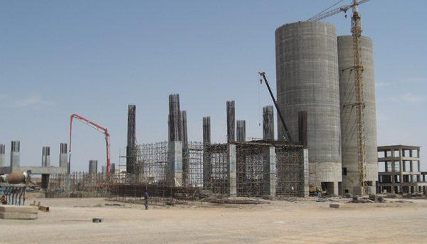قیمت نفت کوره برابر با قیمت گاز در کارخانههای سیمان