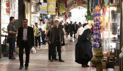 حال و هوای بازار شاهعبدالعظیم در رمضان (گزارش تصویری)