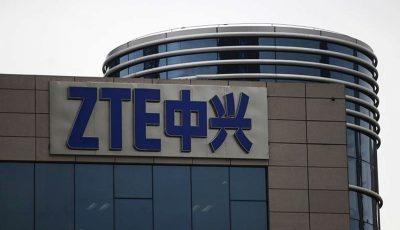 مذاکرات آمریکا برای رفع تحریم شرکت ZTE