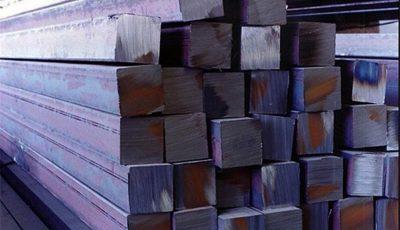 بازار فولاد قفل شد