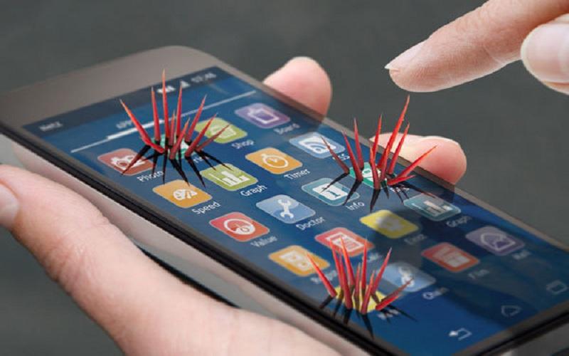 جاسوسی برنامههای اندرویدی از گوشی کاربران