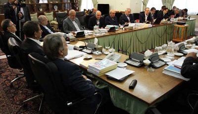 تصویب افزایش تولید از 29 میدان نفتی