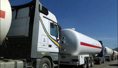 صادرات ۸ هزار تن گازوئیل به افغانستان در تیرماه