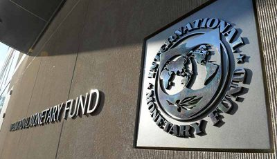 IMF رشد اقتصادی ایران را منفی پیشبینی کرد