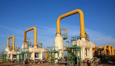 سهم تولید داخلی از تجهیزات صنعت گاز