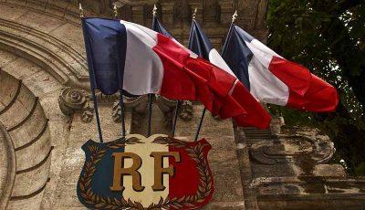 درخواست فرانسه برای معافیت دائم از تعرفههای گمرکی آمریکا