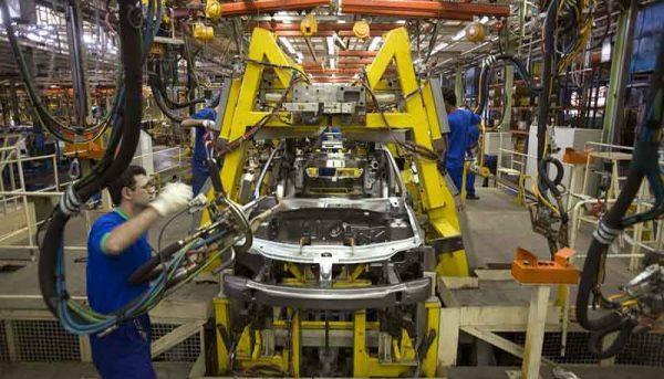 قطعهسازان خودرو ۳۷ درصد از نیروهای خود را تعدیل کردند