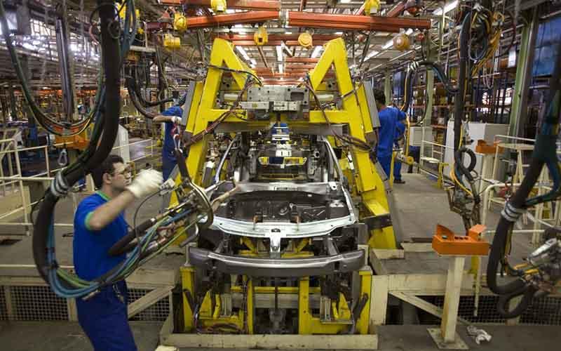 حضور مستقیم قطعهسازان خودرو در ایران