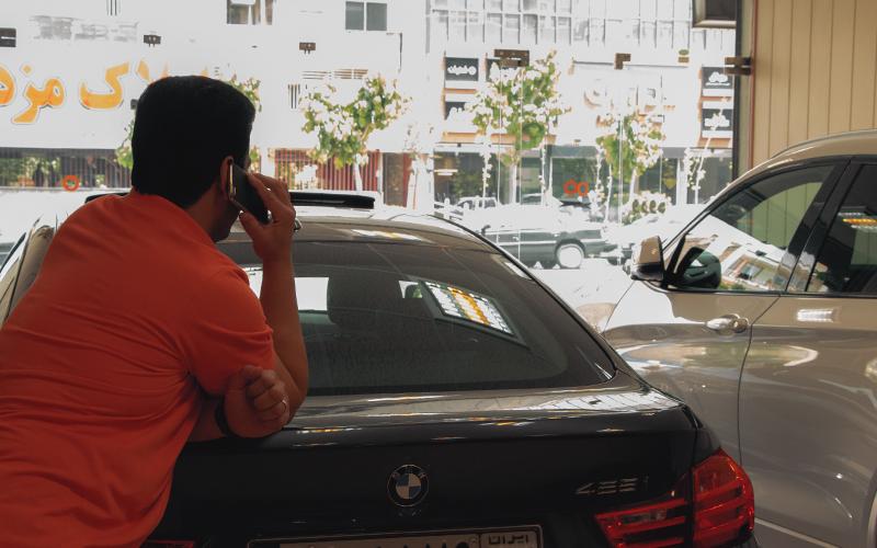 شوک وحشتناک در بازار خودرو؛ قیمتهای عجیبی که یکشبه ظهور کردند