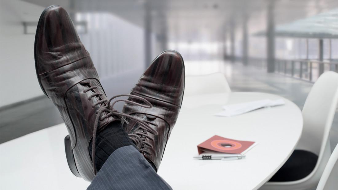 چه مدیرانی کسبوکار خود را از بین میبرند؟