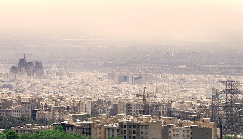 خریداران مسکن بیشتر به استقبال کدام یک از مناطق ۲۲گانه تهران رفتند؟