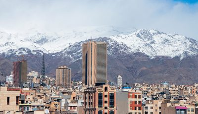 تهران سحرخیز میشود+ تمهیدات