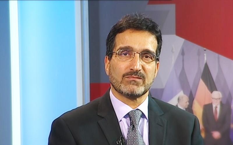 خروج از برجام و فعالیت شرکتهای اروپایی در ایران