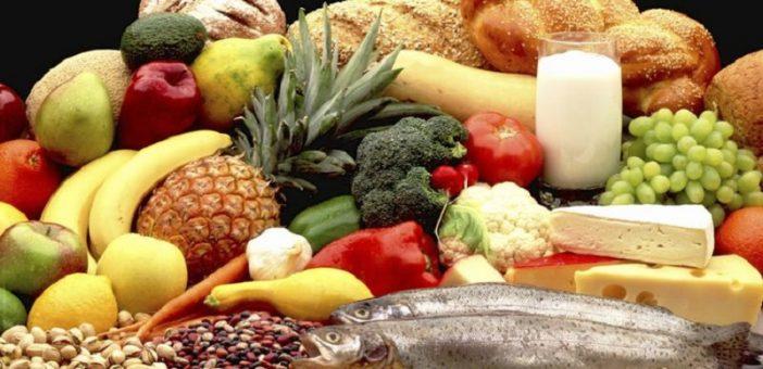 مرگومیر ناشی از مواد غذایی آلوده