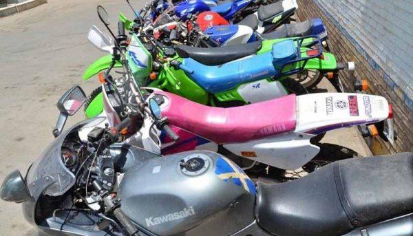بخشودگی جریمه بیمه شخص ثالث موتورسیکلت از عید فطر آغاز میشود