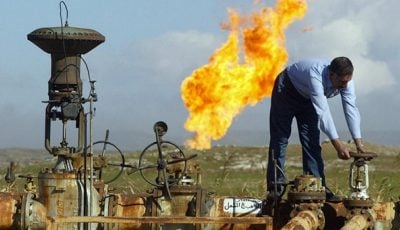 منازعه نفتی ایران و امریکا شروع شده است؟