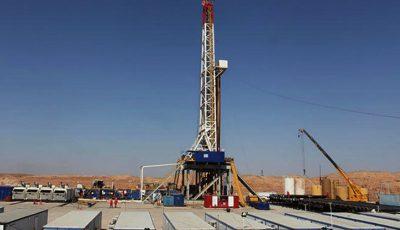 میزان تولید نفت از میدان کرنج طی ۱۰ سال آینده