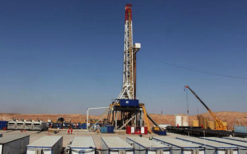 میزان تولید نفت از میدان کرنج طی 10 سال آینده