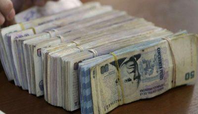 آرژانتین نرخ بهره خود را به ۴۰ درصد افزایش داد