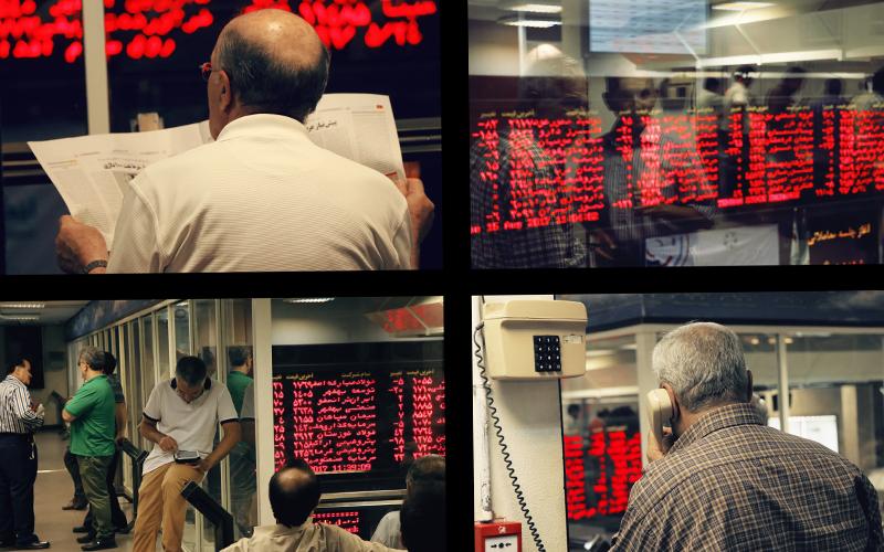 خوشبینی معاملهگران به اوجگیری شاخص بورس