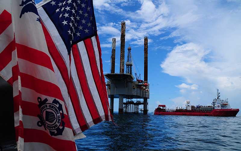 فاصله قیمتی نفت برنت و نفت آمریکا به ۱۱ دلار رسید