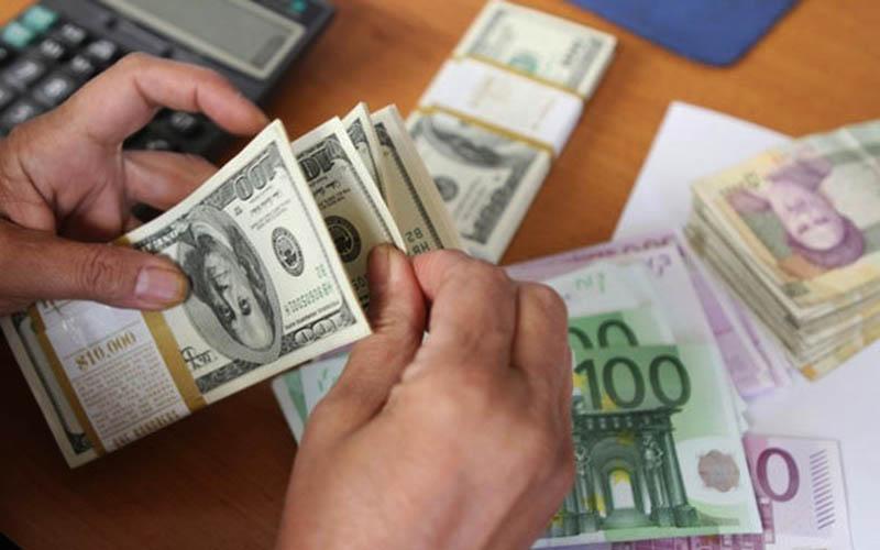 چگونه ارز از کشور خارج میشود؟