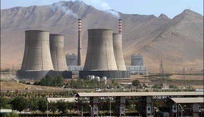 پیشبینی تعمیرات ۹۶ هزار مگاواتی نیروگاههای حرارتی