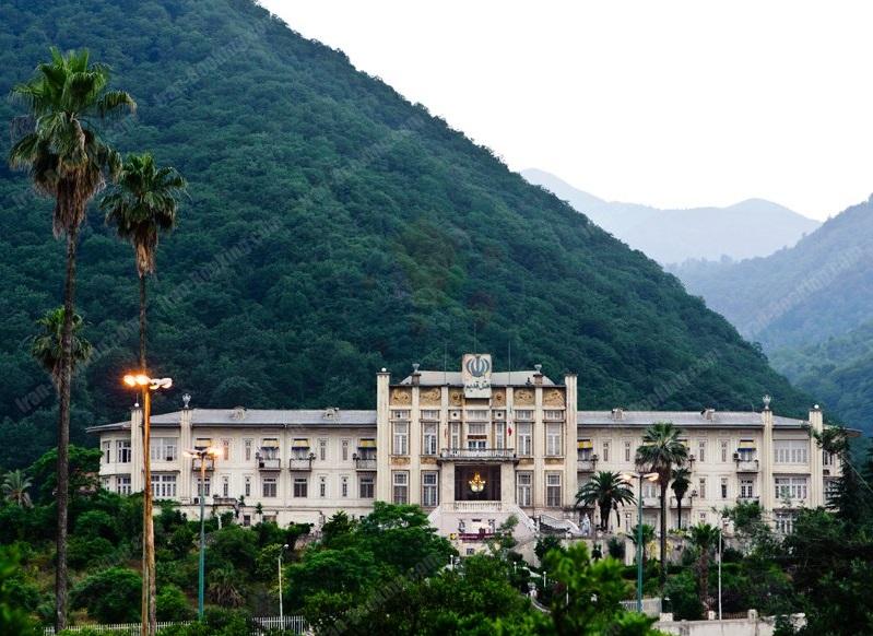 حضور ۷۰ هزار گردشگر خارجی در مازندران و نیاز به هتلداری مدرن
