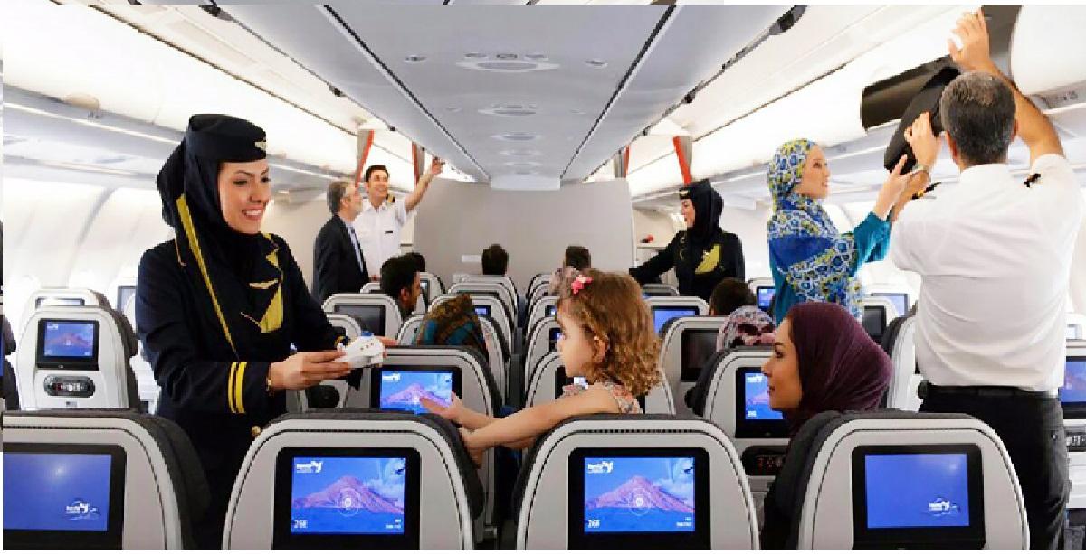 مهاجرت ۲۵۰۰ نفر از آمریکا به ایران