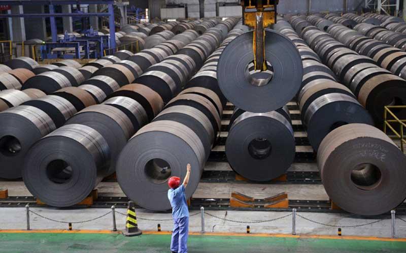 تولید پنج ماهه آلومینیوم کشور ۱۰ درصد رشد کرد