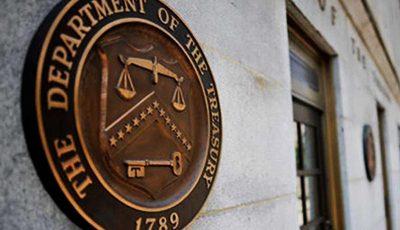هشدار خزانهداری آمریکا درباره همکاری با شرکتهای هواپیمایی ایران