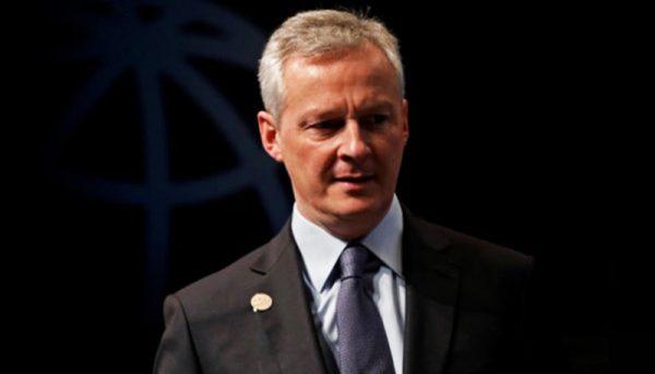 خواسته وزیر مالی فرانسه از اروپا در مورد تحریمهای ایران