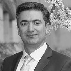خطا در انتخاب نیروی حرکت جامعه ایرانی