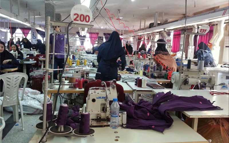چرا لباس مجلسی در بازار گران است؟ / عرضه لباس مجلسی 20 میلیون تومانی!