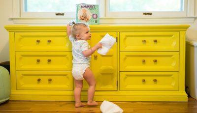 دلیل کاهش عرضه پوشک بچه
