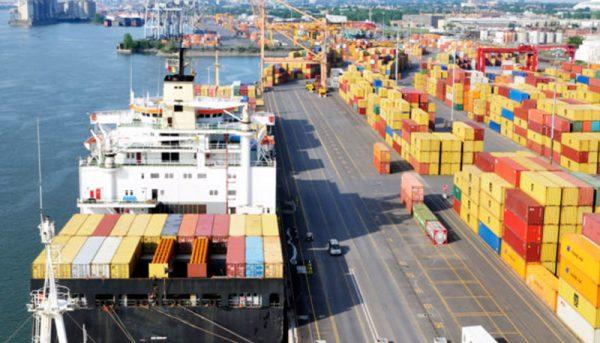 افزایش ۱۴ میلیارد دلاری صادرات ایران به چین