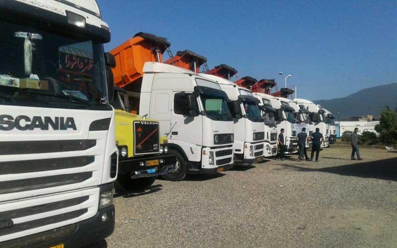 ضربالاجل دو هفتهای مجلس به دولت برای حل مشکلات کامیونداران
