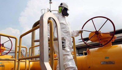 بررسی خرید گاز آمریکا توسط اتحادیه اروپا