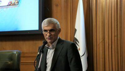 دفاع افشانی از عملکرد خود در شهرداری تهران