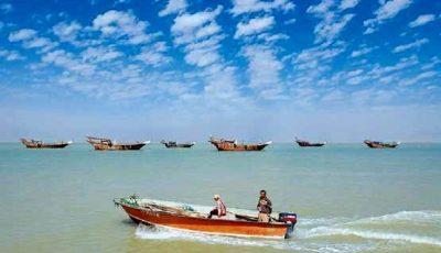 توسعه همکاری ایران و عمان در زمینه توریسم دریایی