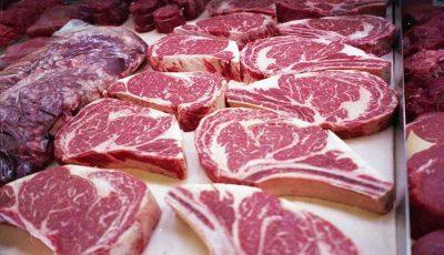 اقدام چین برای کند شدن احتمالی واردات گوشت آمریکایی