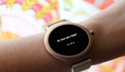 به این زودی منتظر ساعتهای گوگل نباشید