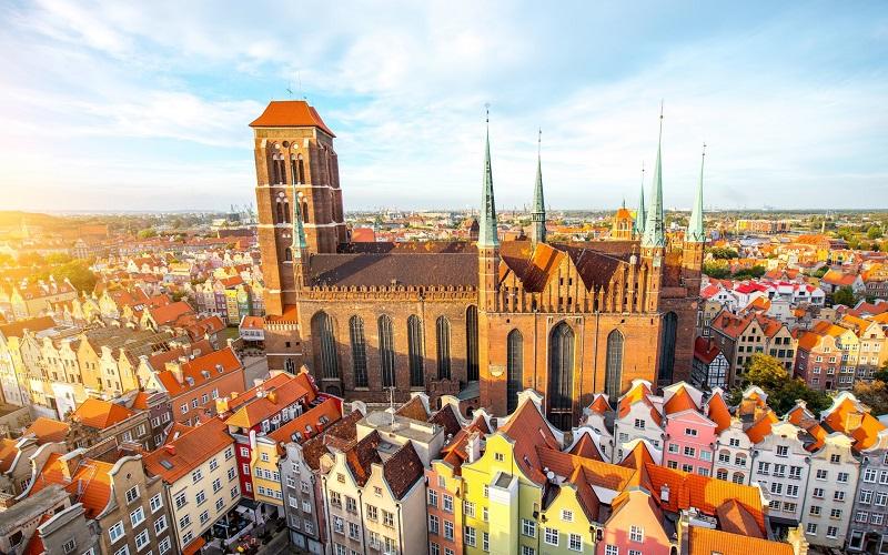 ۱۰ شهر برتر اروپایی برای جذب سرمایهگذاری خارجی معرفی شدند
