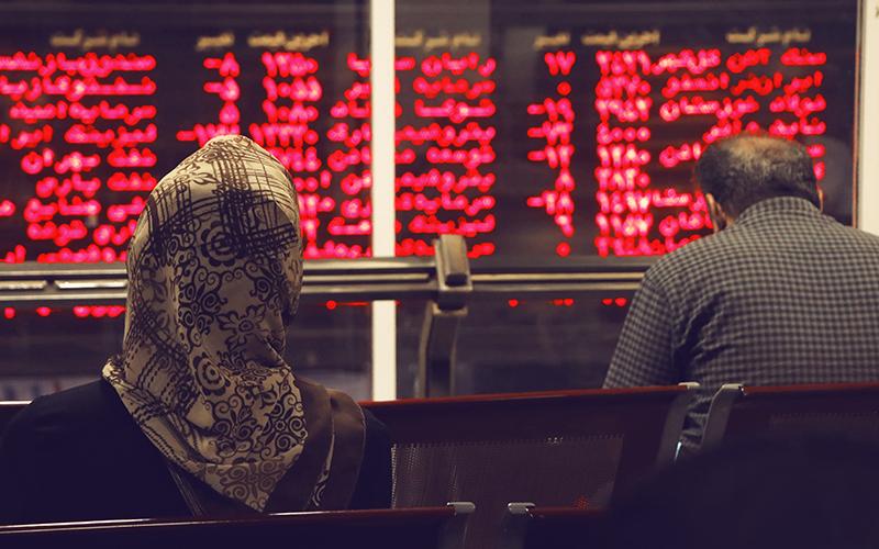 صنایع بورسی با بیشترین ارزش معاملات چهارشنبه