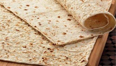نصف نانهای کشور با جوش شیرین پخته میشود
